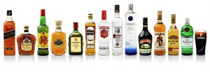 Diageo Bottle Brands Row