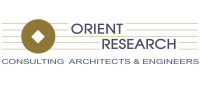 Orient Research Logo