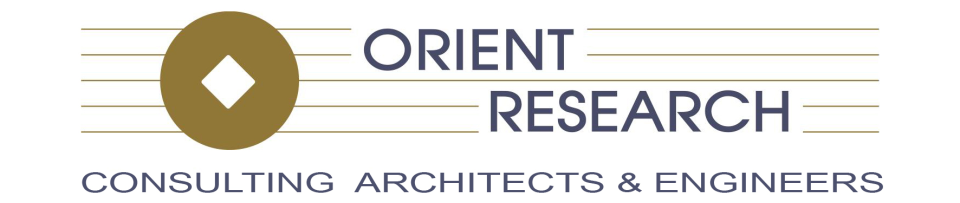 banner image for Orient Research