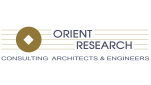 logo image for orient research